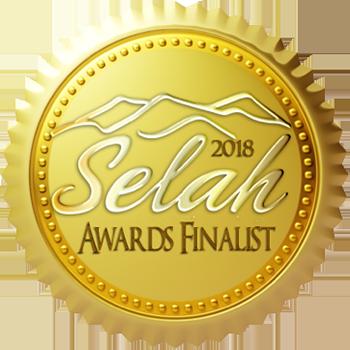 2018 Selah Award Finalist